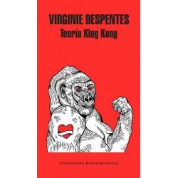 Teoría King Kong (Virginie...