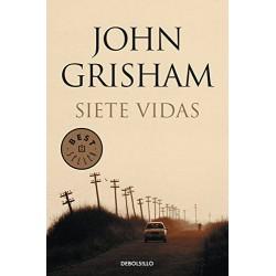 Siete vidas (John Grisham)...