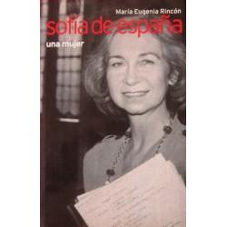 Sofía de España: una mujer...