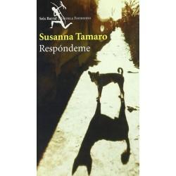 Respóndeme (Susanna Tamaro)...