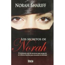 Los secretos de Norah: el...