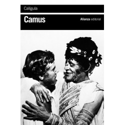 Calígula (Albert Camus)...