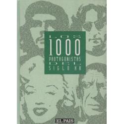 Los 1000 protagonistas del...