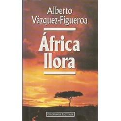 África llora (Alberto...