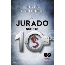 El jurado número 10 (Reyes...