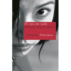 El ojo de Jade (Diane Wei...