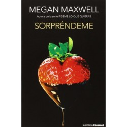 Sorpréndeme (Megan Maxwell)...