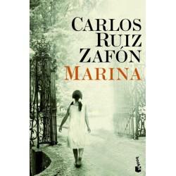 Marina (Carlos Ruiz Zafón)...