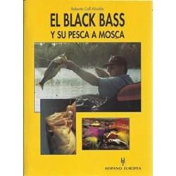 El black bass y su pesca a...