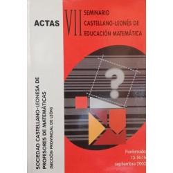 Actas VII Seminario...