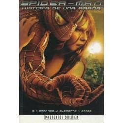 Spiderman, historia de una...