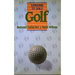 Golf. Aprende tú solo...