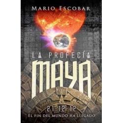 La profecía Maya: 21 12 12...
