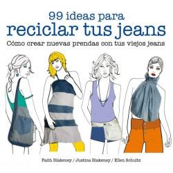 99 ideas para reciclar tus...