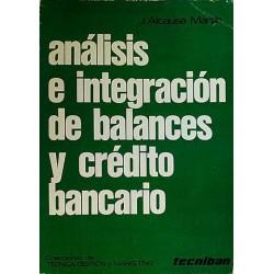 Análisis e integración de...