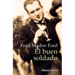 El buen soldado (Ford Madox...