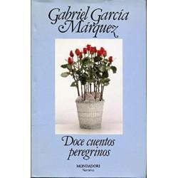 Cuentos Peregrinos (Gabriel...