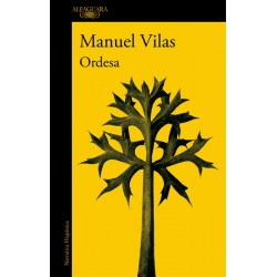 Ordesa (Manuel Vilas)...