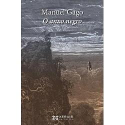 O anxo negro (Manuel Gago)...