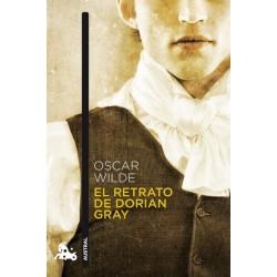 El retrato de Dorian Gray...