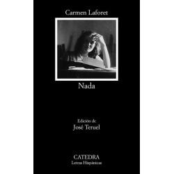 Nada (Carmen Laforet)...
