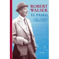 El paseo (Robert Walser)...