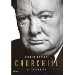Churchill: la biografía...