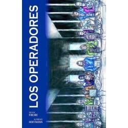 Los operadores (Silvia...