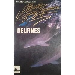 Delfines (Alberto Vázquez...