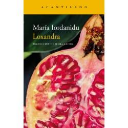 Loxandra (María Iordanidu)...