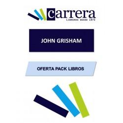 PACK: Grisham Lote 2 (John...