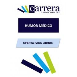 PACK: Humor médico (Arsenio...