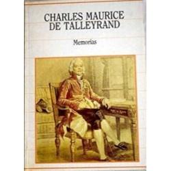 Memorias (Charles Maurice...