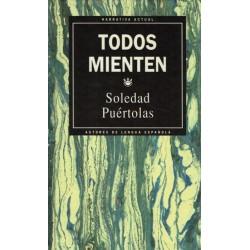 Todos mienten (Soledad...