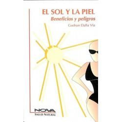 El sol y la piel....