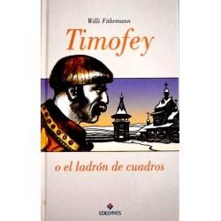 Timofey o el ladrón de...