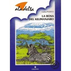 La rosa del Kilimanjaro...