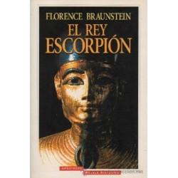 El Rey Escorpión (Florence...