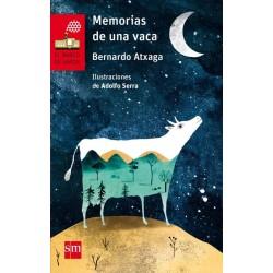Memorias de una vaca...