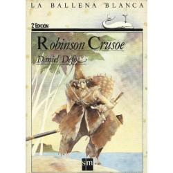 Robinson Crusoe (Daniel...