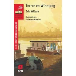 Terror en Winnipeg (Eric...