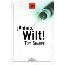 ¡ Ánimo, Wilt ! (Tom...