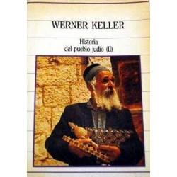 Historia del pueblo judio...