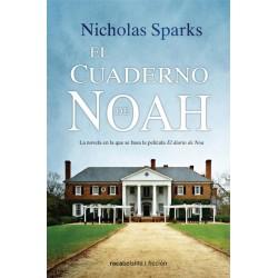 El cuaderno de Noah...