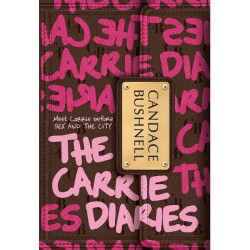 Los diarios de Carrie...