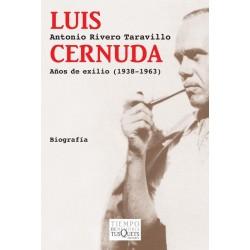 Luis Cernuda. Años de...