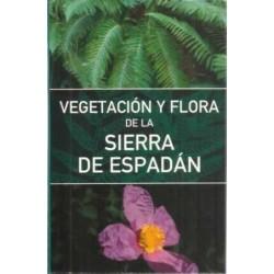 Vegetación y flora de la...