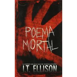 Poema mortal (J.T.Ellison)...