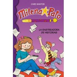 Milena Pato: La rastreadora...