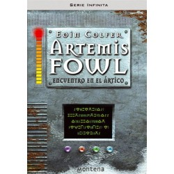 Artemis Fowl 2: Encuentro...